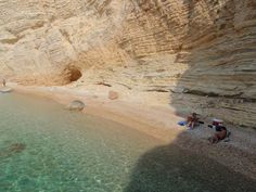 Koufonisi Islands (Small Cyclades) Islands, Vacations, Greece, Sea, Spaces, Water, Pictures, Travel, Photos