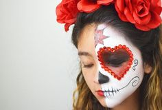 Facepainting in honor of Dia de los Muertos is a popular activity this time of year, but do you know what it represents? Dia de Los Muertos is a 3,000 year-old tradition from Mexico where we celebrate the cycle of life. The journey of passing from this world into the next. And we paint our faces like skulls to show that we do not fear death, we accept it as part of our journey here on Earth. Sugar skulls represent the balance of the sweetness of life and the acceptance of death. While it…