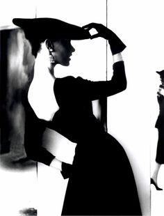 Farewell to an iconic fashion Photographer Lillian Bassman,