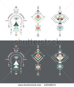 Find Esoteric Alchemy Boho Bohemian Sacred Geometry stock images in HD and millions of other royalty-free stock photos, illustrations and vectors in the Shutterstock collection. Thousands of new, high-quality pictures added every day. Kreis Tattoo, Bel Art, Boho Tattoos, Dream Catcher Art, Arte Tribal, Tribal Patterns, Stock Foto, Geometric Designs, Sacred Geometry