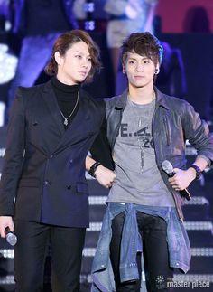 2009 dream concert ♡ 091010 #jonghyun #heechul