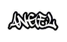 die besten graffiti bilder zum ausmalen und drucken