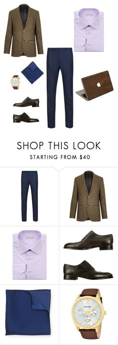 """Ready to success men 2"" by arimacias on Polyvore featuring moda, Limited Edition, River Island, Stefano Ricci, Fratelli Rossetti, Club Monaco, Valentine Goods, women's clothing, women's fashion y women"