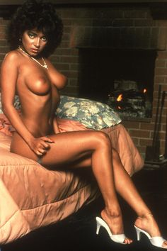 Are shanna evans vintage pics nude think, that