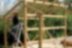 Skur med geniale detaljer | Gør Det Selv Smart Design, Hygge, Shed, Outdoor Structures, Decor, Intelligent Design, Decoration, Lean To Shed, Backyard Sheds