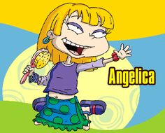 Rugrats All Grown Up, Baby Registry, Animated Gif, Princess Peach, Growing Up, Animation, Fictional Characters, Animation Movies, Fantasy Characters