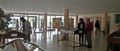 """Exposición """"Entre páginas: objetos encontrados en los libros"""". Biblioteca Central de Badajoz (del 13 al 24 de abril)"""