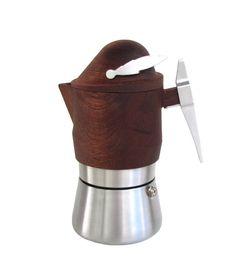 10 cafeteras de diseño que querrás comprar, te guste o no el café Coffee Works, Little's Coffee, I Love Coffee, Coffee Cafe, Dieter Rams, Barista, Espresso Maker, Mugs, Food