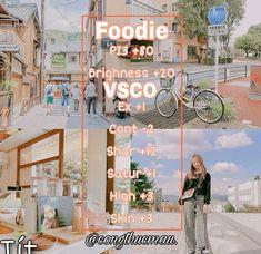 #editarfotosapps Vsco Photography, Photography Filters, Photography Editing, Instagram Photo Editing, Photo Editing Vsco, Vsco Pictures, Editing Pictures, Lightroom, Best Vsco Filters