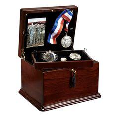 Urns Northwest  - Burlini Studios Chippendale Chest Cremation Urn, $349.00 (http://urnsnw.com/burlini-studios-chippendale-chest-cremation-urn/)