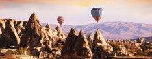 Cappadocia by limango