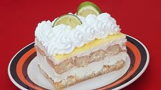 Key Lime Pie, Cream Cake, Vanilla Cake, Deserts, Make It Yourself, Cooking, Youtube, Cakes, Food