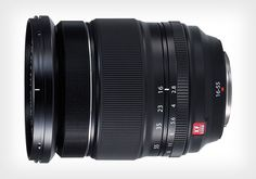 Fujifilm has officially announced the 16-55mm f/2.8, a lens that the world has known of since last year when Fuji released a detailed roadmap of upcoming products.
