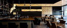 One restaurant by Nir Portal Architects & Studio Beam, Tel-Aviv – Israel » Retail Design Blog