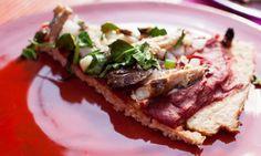 6. Pork Crust Paleo Pizza Crust, Crust Recipe, Paleo Diet, Diet Recipes, Meal Planning, Sandwiches, Pork, Meals, Kale Stir Fry