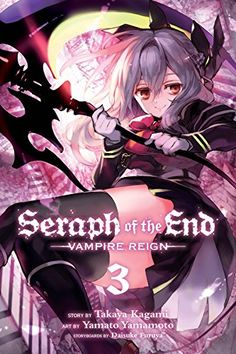 Seraph of the End, Vol. 3 by Takaya Kagami http://www.amazon.com/dp/1421571528/ref=cm_sw_r_pi_dp_RLf8wb0VD30D6
