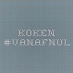 www.bloggen.be - koken #vanafnul