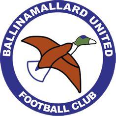 Ballinamallard United F.C.