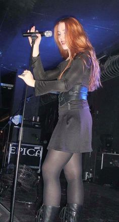 Simone Simons Epica