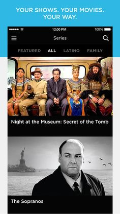 HBO NOW on the App Storet