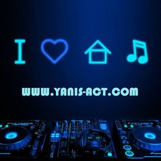 Yanis Act Complete Collection !  Welcome on DeeJay Music Mix Platform. www.yanis-act.com