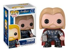 Pop! Marvel: Avengers Thor | Funko