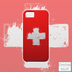 New! Urban Switzerland design. Check all products at CrayzeeStuff Zazzle store