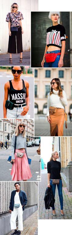 street style pochete
