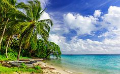The world's least visited countries Bequia Island