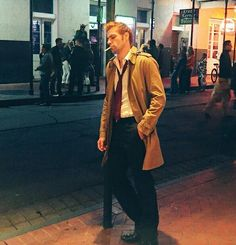 Come On People, Fight for Constantine  #SaveConstantine  #BringConstantineBack #StandWithConstantine #Hellblazers WE NEED SEASON 2