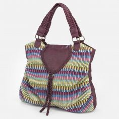 There is no such thing as too many purple purses!  Shopko