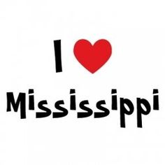 I didn't grow up there, but I do love the state & her people!!:-)
