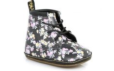 Baby Doc Martens. Oh if only I had one more!!! My little princess would ROCK these!!