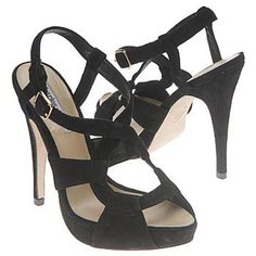 NIB Charles David Bracelet Sandals, Black Leather, Size 9 #CharlesDavid #Sandals #ebay #forsale #ebaysale