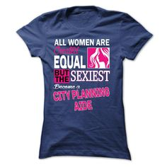 All women are created equal but the sexiest become a Ci T Shirt, Hoodie, Sweatshirt