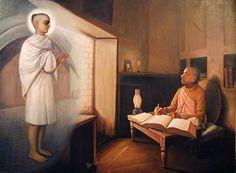 Sanatana Dharma Indonesia: Lakukanlah kegiatan Anda, tapi jangan lupakan Krsn...