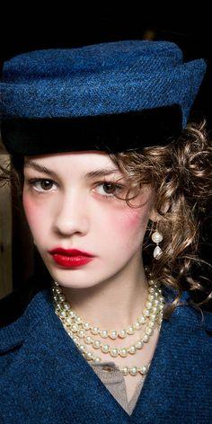Viviane Westwood red label