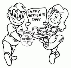 happy parents day coloring page Mom Coloring Pages, Fathers Day Coloring Page, Coloring Sheets For Kids, Kids Coloring, Happy Parents, Happy Mothers Day, Happy Easter Wishes, Mother's Day Colors, Online Coloring