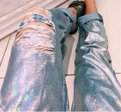 Topshop disco_worthy jeans
