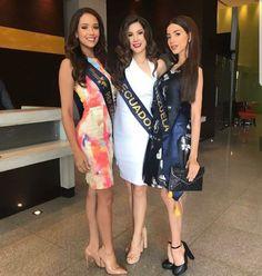 en Miss Continentes Unidos 2017.
