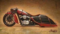 Harley Davidson News – Harley Davidson Bike Pics Bagger Motorcycle, Motorcycle Style, Motorcycle Garage, Custom Cycles, Custom Bikes, Indian Motors, Top Imagem, Vintage Cycles, Custom Baggers
