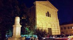 Parrocchia Di San Martino in Kinzica Piazza S. Martino, 1,Pisa PI,Italia  (Photo - Date: 11-10-2015   /  Time: 19:36:57)