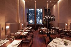 Best restaurants of the world: DOM, Brazil