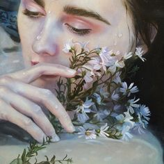 Kari-Lise Alexander   Pop Surrealism painter