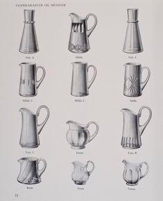 Miniatures, Glass, Cups, Drawings, Books, Livros, Mugs, Libros, Drinkware