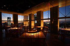 春秋溜池山王 | 春秋 Marina Bay Sands, Restaurant, Japan, Building, Travel, Viajes, Japanese Dishes, Buildings, Trips