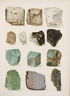 Google Image Result for http://www.themilanese.com/wp-content/uploads/2011/10/Mineral-specimen-Ernst-Haeckel.jpg