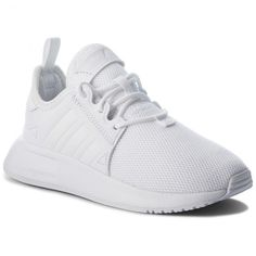 a7c2cff7a0 Topánky adidas - X Plr C CQ2972 Ftwwht Ftwwht Ftwwht Tenisky Adidas