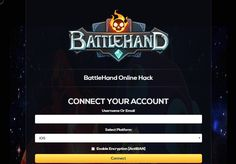 BattleHand Unlimited Gems Unlimited Gold Online Hack and Cheats http://aifgaming.net/battlehand-online-hack-cheats/