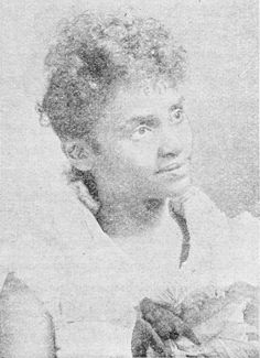Jazz singer May C Hyers (circa She was the first African American female to make recordings. Women In History, World History, Brave, Jazz, African American Women, African Americans, Black History Facts, African Diaspora, Black Pride